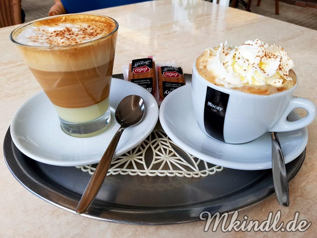 Kaffeespezialität Teneriffa